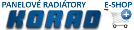 Predaj radiátorov Korad 22K - internetový obchod, e-shop